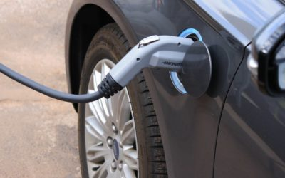 Insurance Implications For Electric Cars