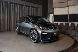 Insurance Implications When Buying An Electric Car