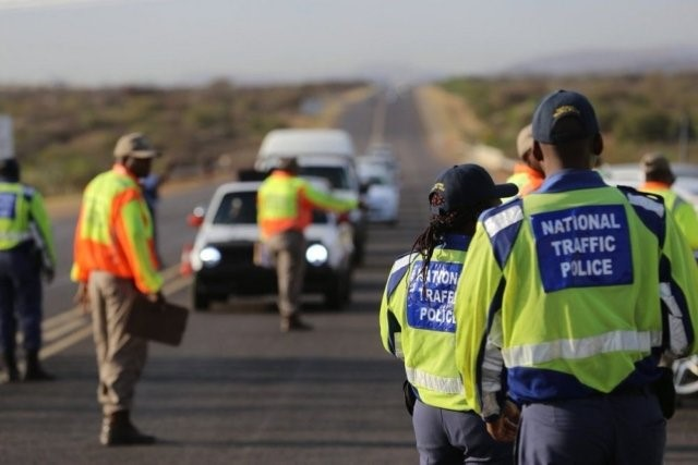 SA's New Road Rules Run On A 'Guilty Unless Proven Otherwise' Basis
