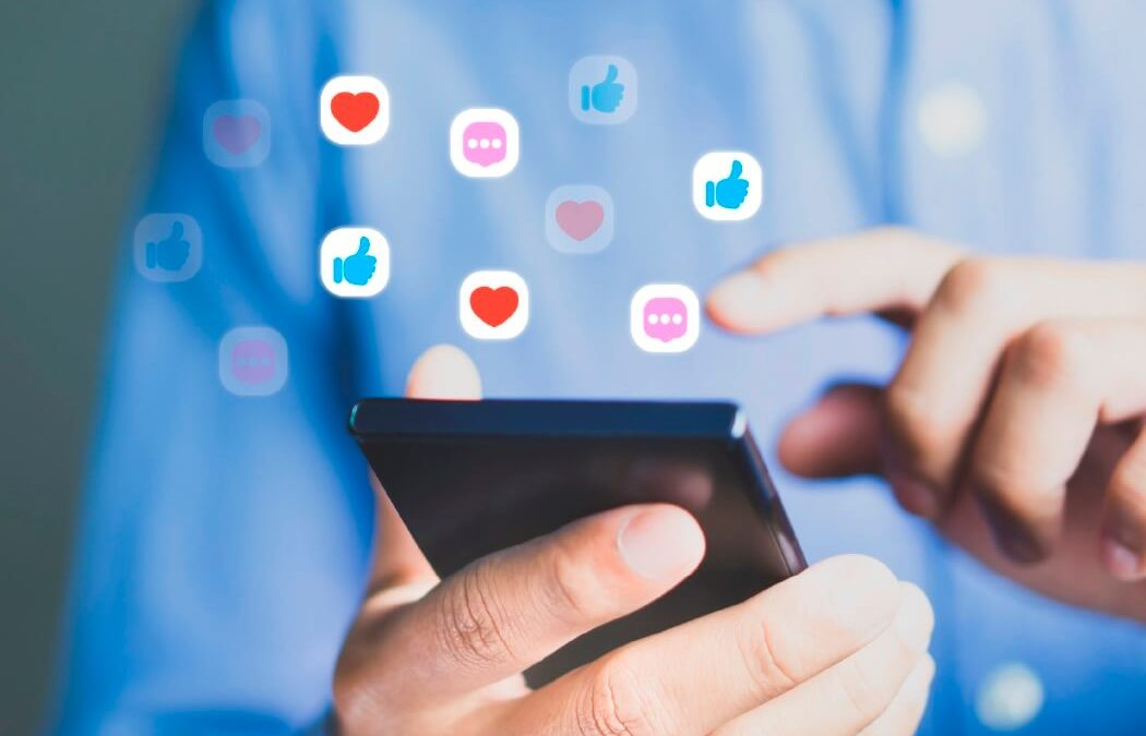 Use Social Media For Your Shop