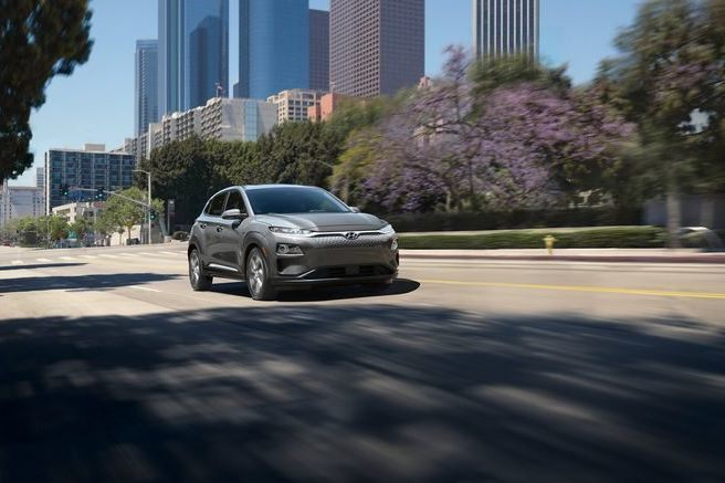 Study Suggest EVs Will Outsell Other Cars by 2033