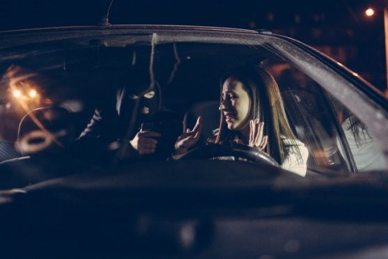 What Can You Expect As A Victim Of Violent Vehicle Crime
