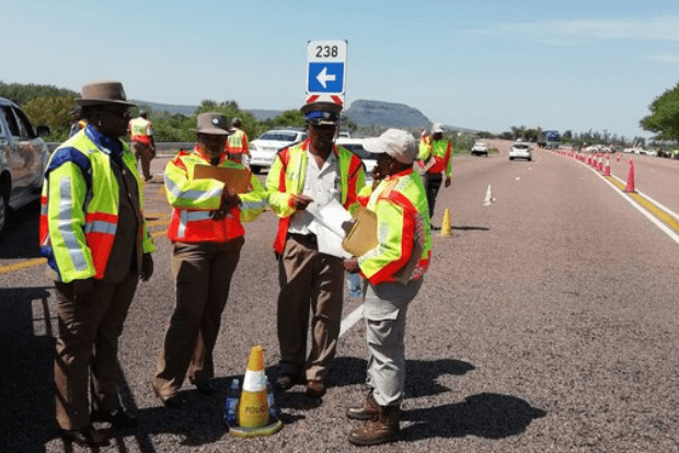 New Start Dates For SAs Delayed Driving Demerit System