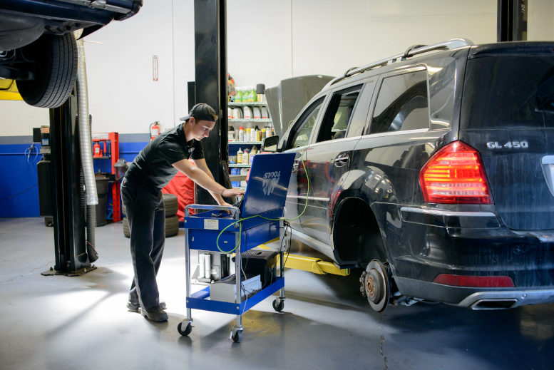 Rising Repair Costs Emphasize Need for Good Customer Service