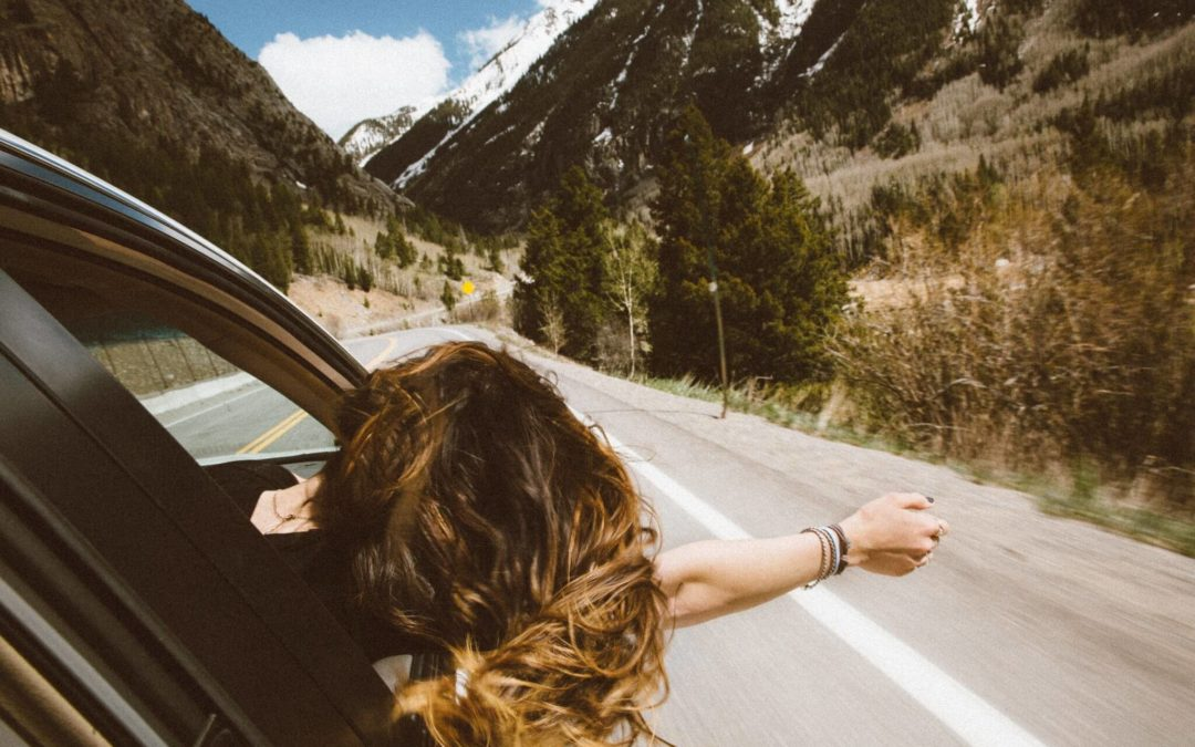 Five Best Car Features For Your Next Road Trip
