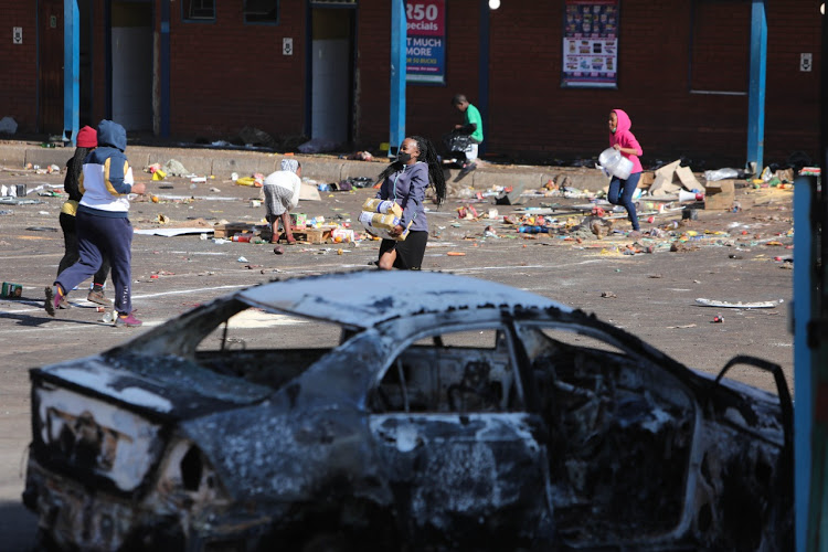How To Stay Safe On The Roads During Civil Unrest