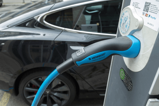 The Road To Electric Cars