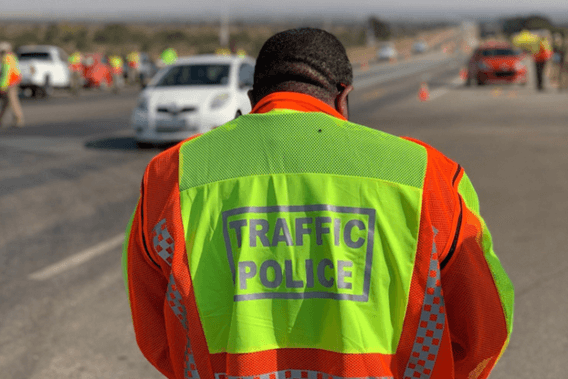 You Can Lose Your License Under SAs New Road Laws