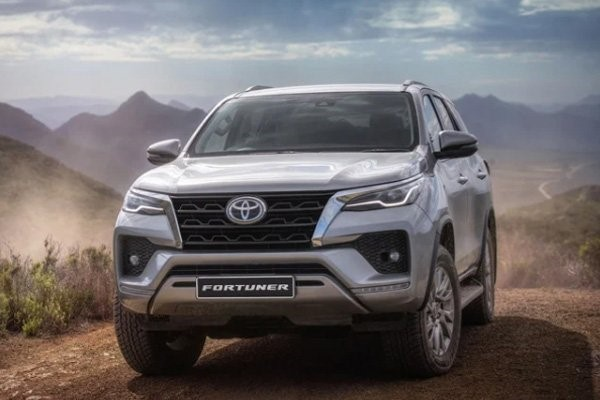Best-selling SUVs In South Africa Right Now