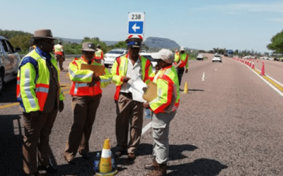 The Rules For South African Roadblocks