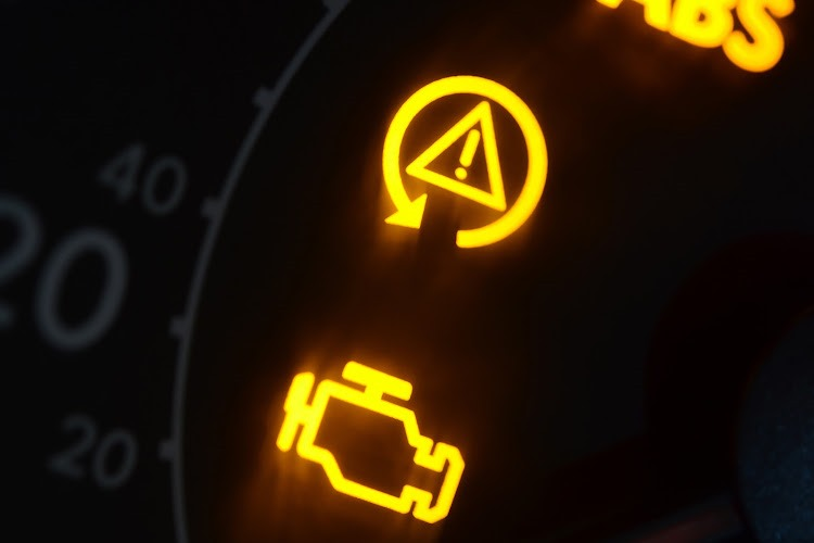 Never Just Rely On Your Car's Warning Lights