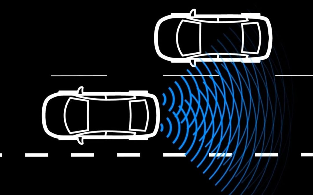 What Is A Blind-Spot Monitor?
