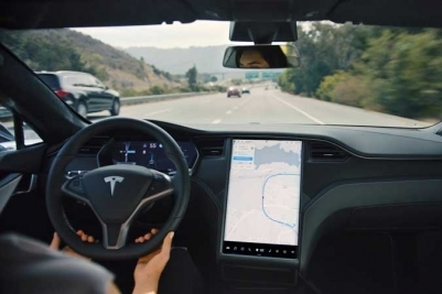 Automakers' ADAS Systems To Be Compared With Tesla