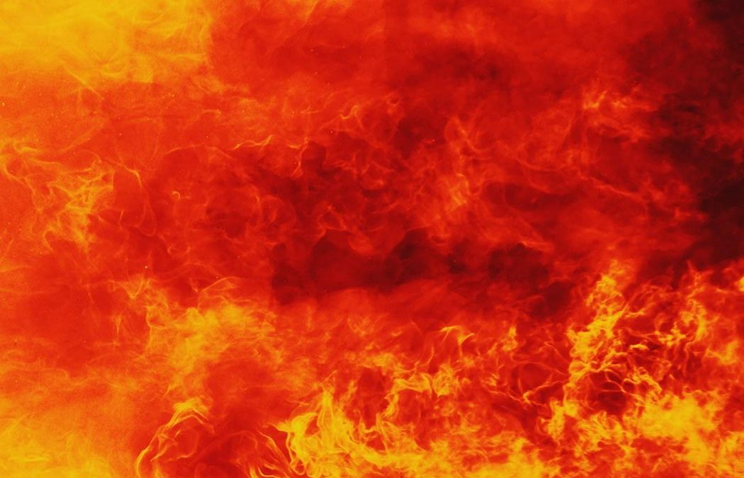 Avoid A Fire At Your Auto Body Shop