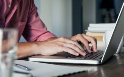 5 Ways to Grow Your Business Through Blogging